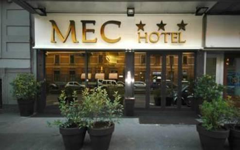 Mec Hotel