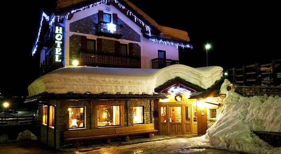 Stella Del Nord Hotel