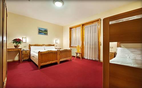 Bernina Hotel