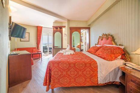 Des Nations Hotel
