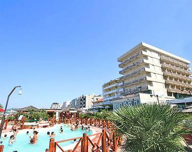 Napoleon Beach Hotel