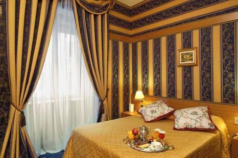 Andreotti Hotel