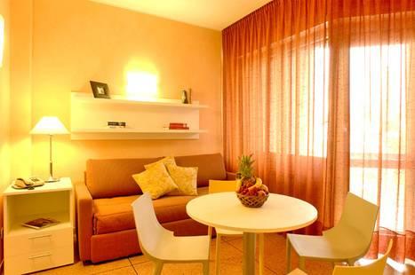Residence Oliveto