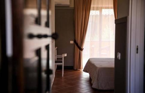 Baia Di Ulisse Hotel