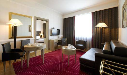 Grand Hotel Duca Di Mantova