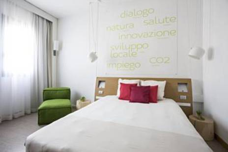 Novotel Milan Nord Ca Granda