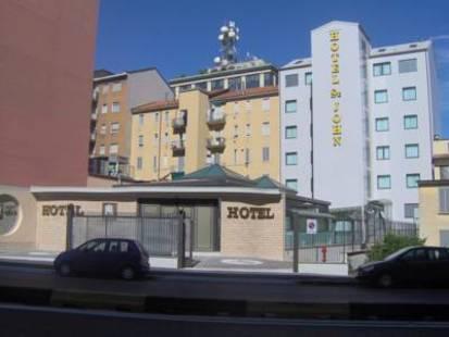 St. John Hotel