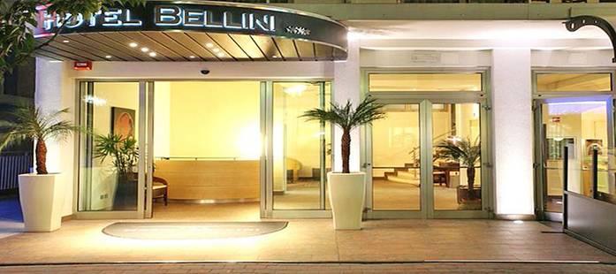 Bellini & Dependance Rossini