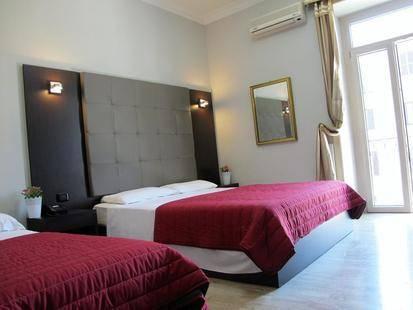 D`Este Hotel