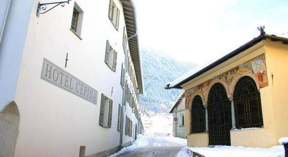 Cepina Hotel