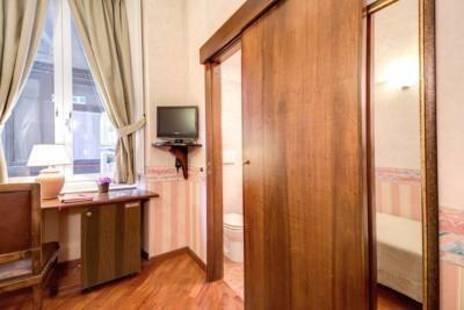 St. Moritz Hotel