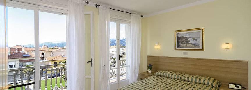 Nuovo Tirreno Hotel
