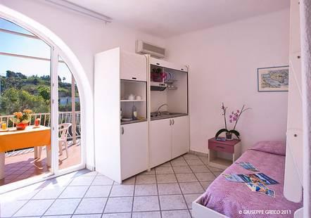 Residence Sant Angelo