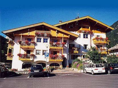 Casa Fanton Hotel