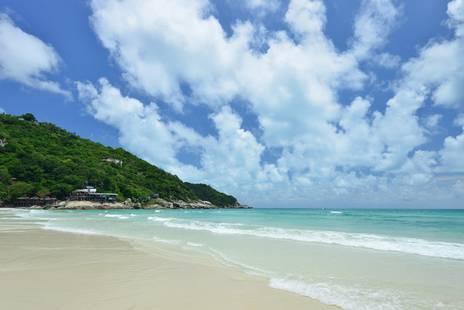 Phangan Bayshore Resort & Spa