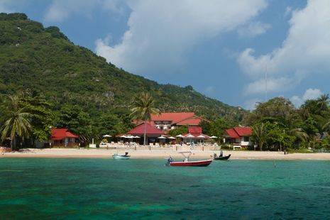 Buri Beach Resort