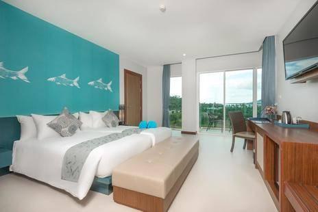 Fisherman's Harbour Urban Resort