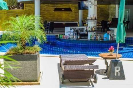 Ocean View Treasure Hotel (Ex.Bayshore Ocean View)