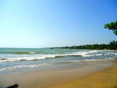 Mermaid Bay Beach Villa