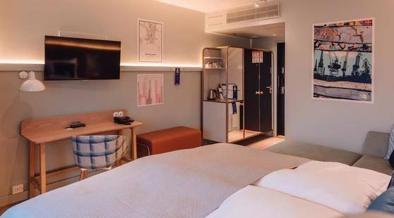 Radisson Blu Seaside Hotel