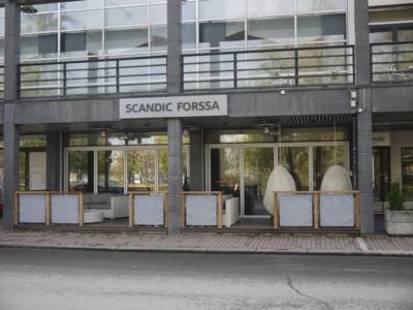 Scandic Forssa