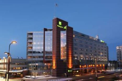 Holiday Inn Helsinki Exhibition & Convention Centre - Messukeskus