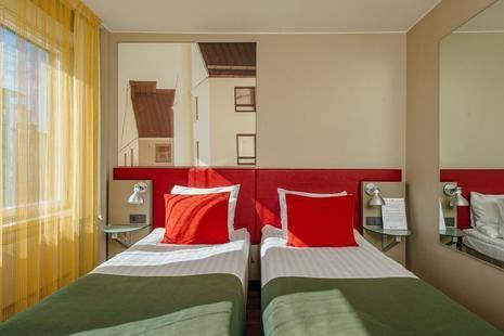 Sokos Hotel Albert