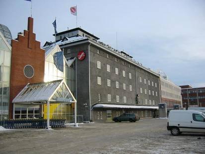 Sokos Hotel Villa