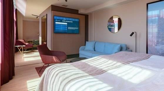 Scandic Marski Hotel Helsinki