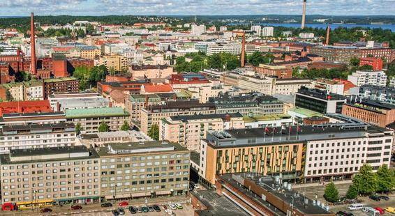 Scandic Tampere Station