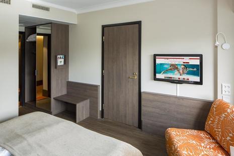 Sokos Hotel Caribia