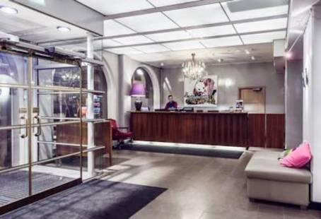 Sokos Hotel Aleksanteri