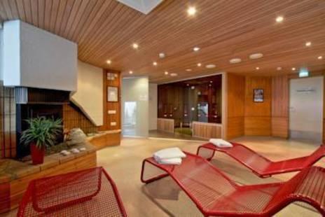 Spa Hotel Rantasipi Laajavuori