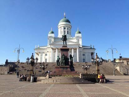 Scandic Grand Marina Helsinki