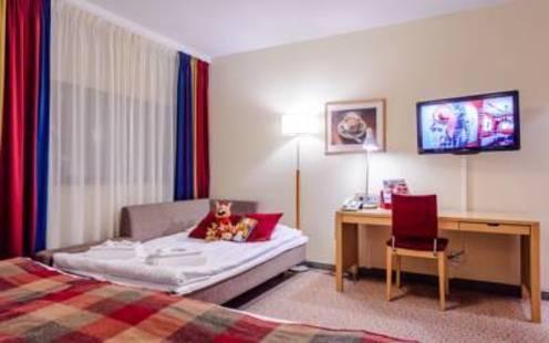 Original Sokos Hotel Pasila