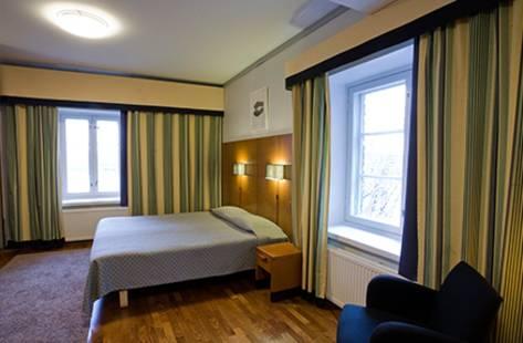 Lazaretti Hotel