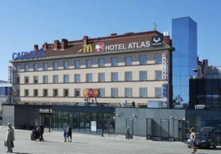 Rantasipi Atlas Hotel