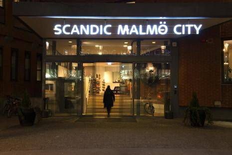 Scandic City