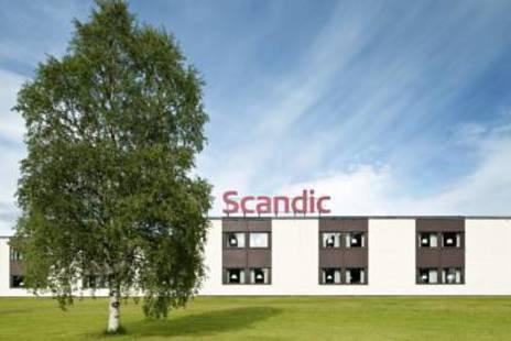 Scandic Ostersund Syd