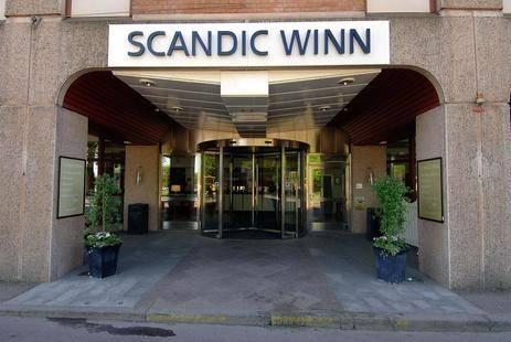 Scandic Winn