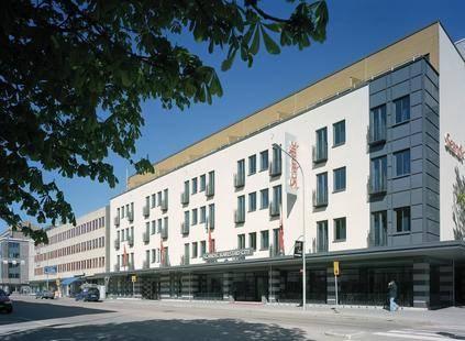 Scandic Karlstadt City