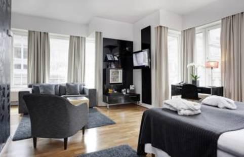 Scandic Hotel Kungsgatan (Ex. Rica Hotel Kungsgatan)