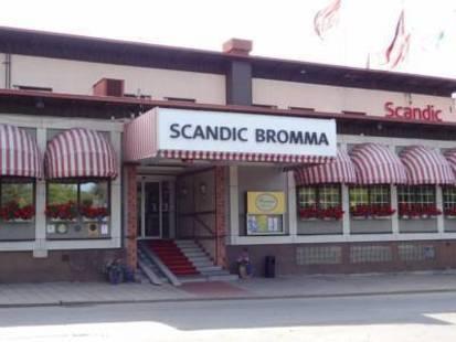 Scandic Bromma
