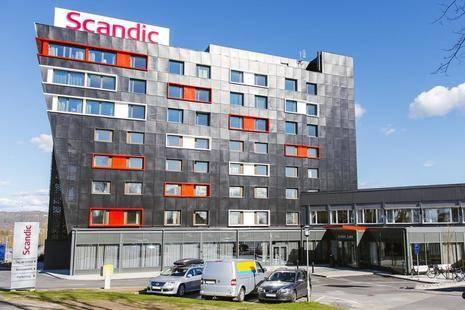 Scandic Elmia Jonkoping