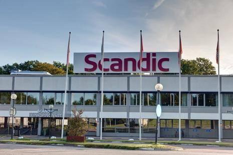 Scandic Linkoping Vast