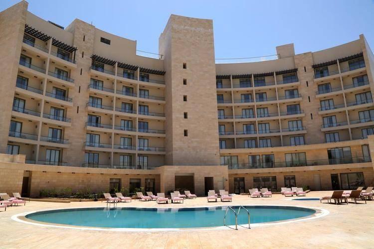 Swiss Belhotel Aqaba City (Ex.Oryx Hotel Aqaba)