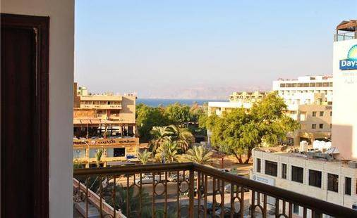 Al Qidra Hotel Aqaba