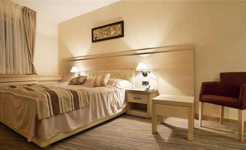 Family Hotel Angella