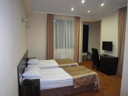 Jermuk Verona Resort