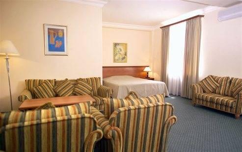 Aviatrans Hotel (Гостиница Авиатранс)